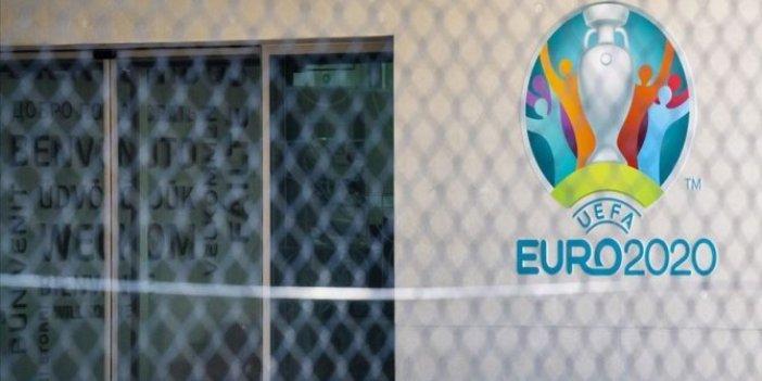 EURO 2020'ye katılacak son 4 takım yarın belli olacak