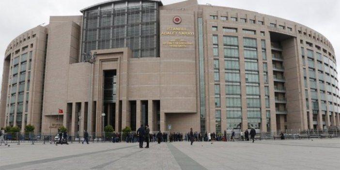 İstanbul Adalet Sarayı'nda yeni döneme geçiliyor