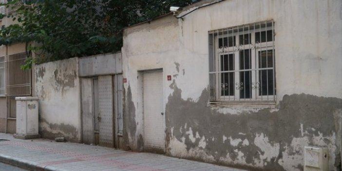 Almanya'da korona aşısını bulan profesör Türkiye'de bu evde yaşıyordu. Bir yolculuk makus talihini değiştirdi
