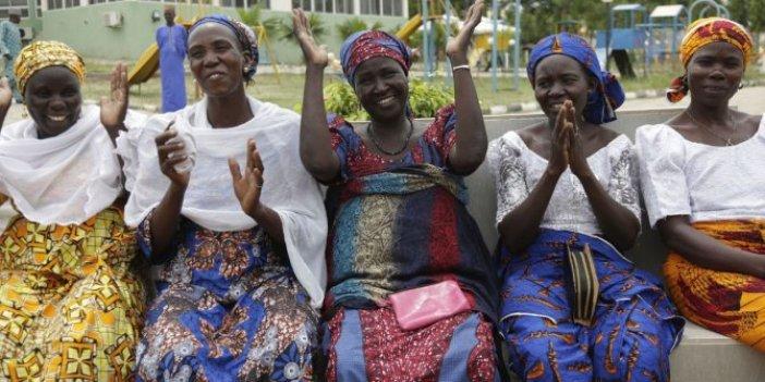 Nijerya'da yemiyor içmiyorlar tüm paralarını mucize kreme harcıyorlar. Uzmanların tehlike uyarısı bile durduramıyor. O ürünü alamayan kadınlar kocalarını boşuyor