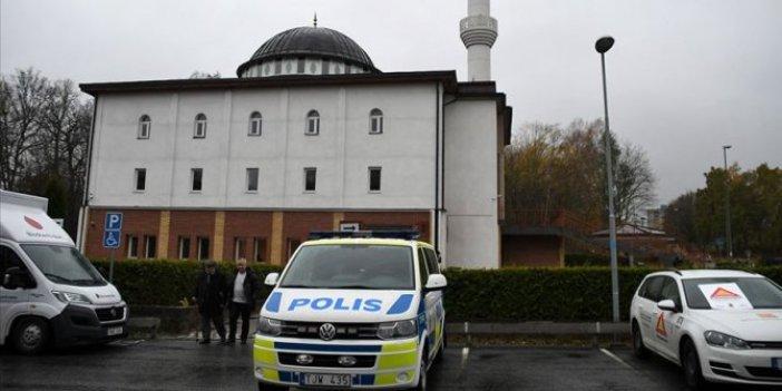 İsveç'te bir camiye şüpheli mektup gönderildi