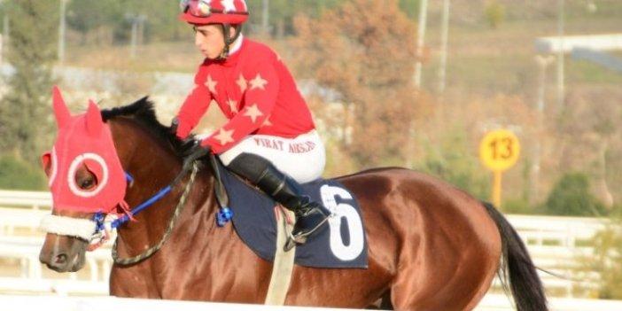At yarışından dönen apranti İsmail Çizik'in kahreden ölümü