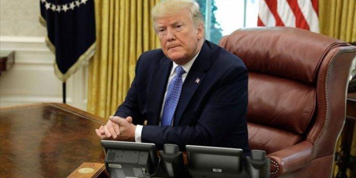 Trump'ın Pentagon dizaynı sürüyor