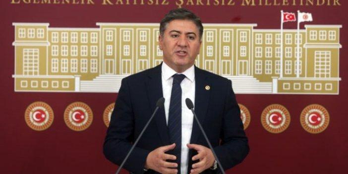 Berat Albayrak son saatlerinde neler yaşadı? CHP'li Murat Emir istifanın perde arkasını açıkladı
