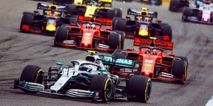 Formula 1'in Sportif Direktörü Steve Nielsen açıkladı. 2021 yarış takviminde Türkiye olacak mı?