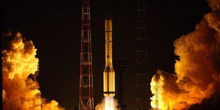 TÜRKSAT 5A uydusunun fırlatılma tarihi açıklandı