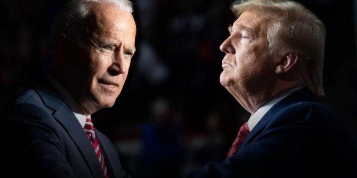 ABD Dışişleri Bakanlığı'ndan Joe Biden'a engel