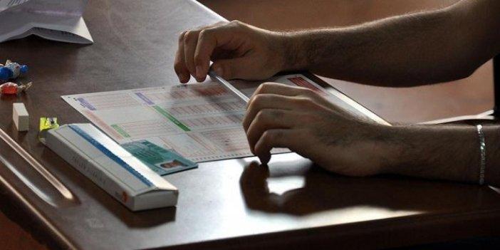 KPSS 2020 sınav giriş belgeleri erişime açıldı. KPSS 2020 sınav giriş belgelerine nasıl ulaşılır