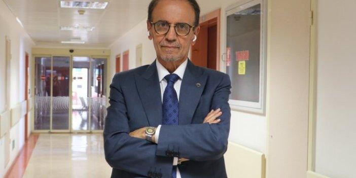 Prof. Dr. Mehmet Ceyhan, çok net konuştu. Mesafe ve maskeden kurtulmamız için tek şartı açıkladı