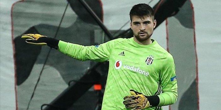 Beşiktaşlı Ersin Destanoğlu'nun cezası belli oldu