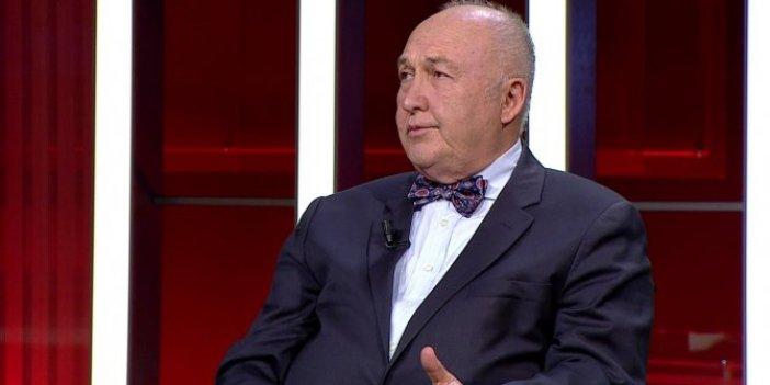 Deprem Profesörü Ahmet Ercan ürküten senaryoyu açıkladı  ve ekledi: 2 ilçe yok olabilir