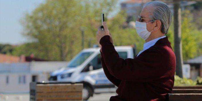 Diyarbakır'da 65 yaş üstü vatandaşlara kısıtlama getirildi