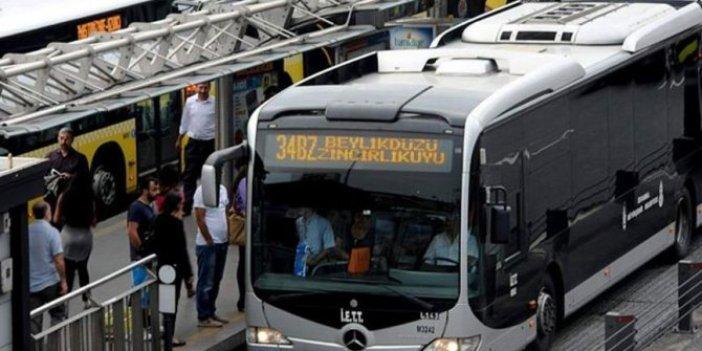 İstanbul'a 300 yeni metrobüs alınacak