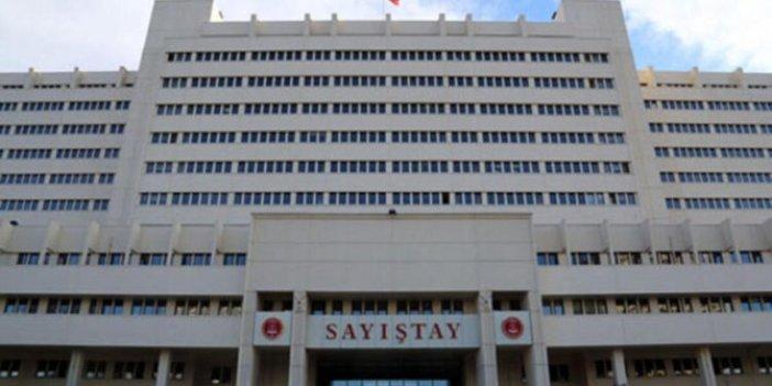 Sayıştay'a yeni atanan savcılar Resmi Gazete'de yayımlandı