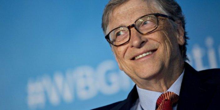 Olağan şüpheli Bill Gates'in yatırım yaptığı 4 aşı üreticisi ortaya çıktı. Bütün şüpheli ipuçları onu gösteriyor