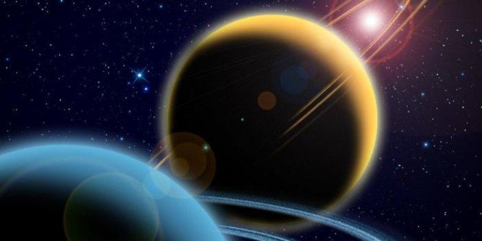Kayıp gezegeni bulan bilim insanları şaştı kaldı. Güneş Sistemi'nden atıldı