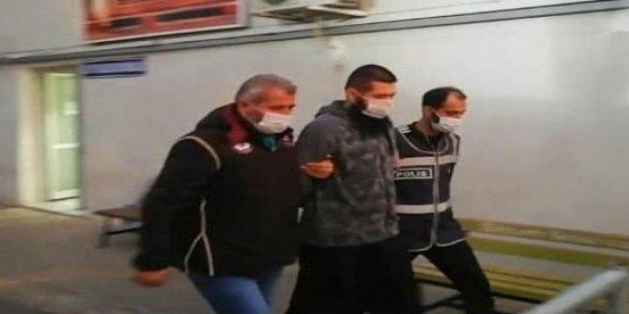 İzmir'de IŞİD operasyonu: 5 gözaltı