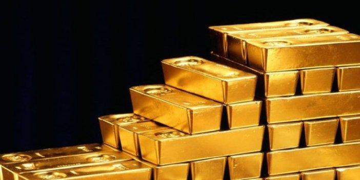Merkez Bankası'nın sürpriz altın kararı ortaya çıktı. Haftalar önce yapılmış