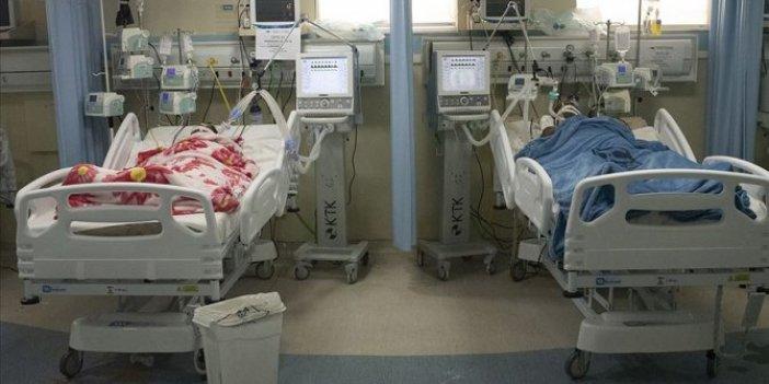Dünyadaki korona hasta sayısı açıklandı. Ülke ülke hasta sayıları, ölü sayısı 10 bini geçen ülkeler