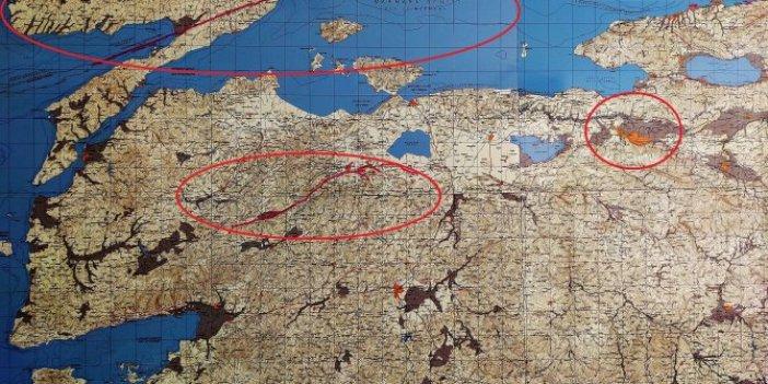 İzmir'in ardından sıradaki depremin gerçekleşeceği katil fayı işaret etti. Tsunaminin vuracağı illeri tek tek sıraladı
