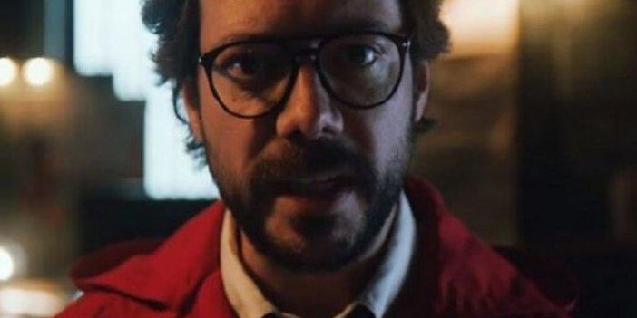 La Casa De Papel filmindeki altın eritme sahnesiyle ilgili gizli detay herkesi şok etti