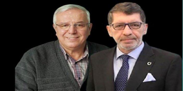 Orhan Uğuroğlu ve Yavuz Selim Demirağ Yeniçağ TV canlı yayınında açıkladı