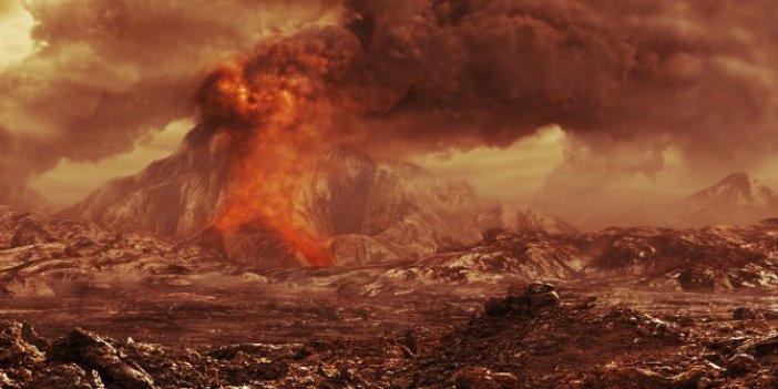 Bilim insanlarından korku saçan Dünya açıklaması. İşte yeni dünya savaşının tarihi ve nedeni. 2 tehlikeli senaryoya dikkat çekildi
