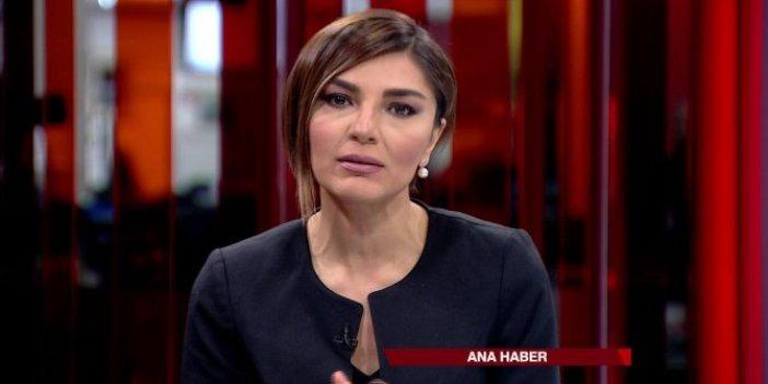 Buket Güler, CNN Türk'ten ayrıldığını açıkladı