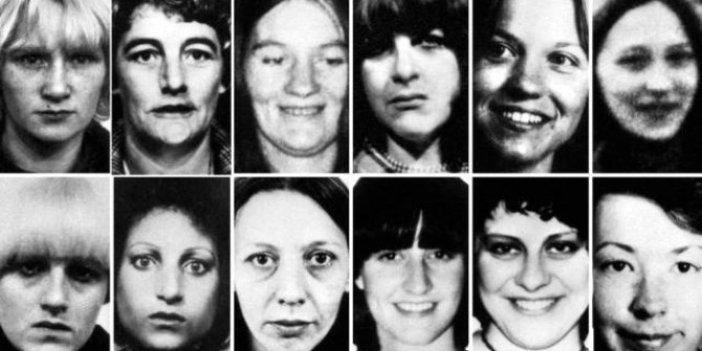 Nefessiz kalan seri katil çırpınışı. 13 kadını çekip ve tornavidayla öldürmüştü