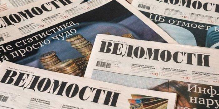 """Rus gazetesinden """"Türkiye kazandı"""" yorumu"""