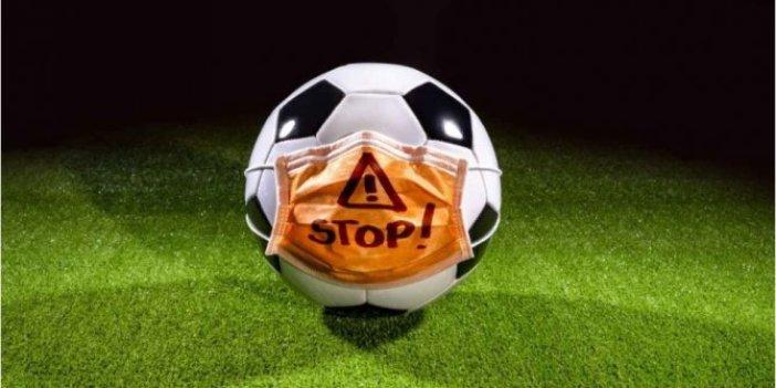 Sivas Belediyespor'da 4 futbolcunun testi pozitif