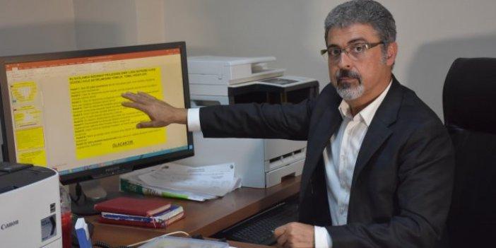 İkinci İzmir depreminde zarar görecek yerleri ve büyüklüğü açıkladı. Prof. Dr. Hasan Sözbilir'den korkutan demeç