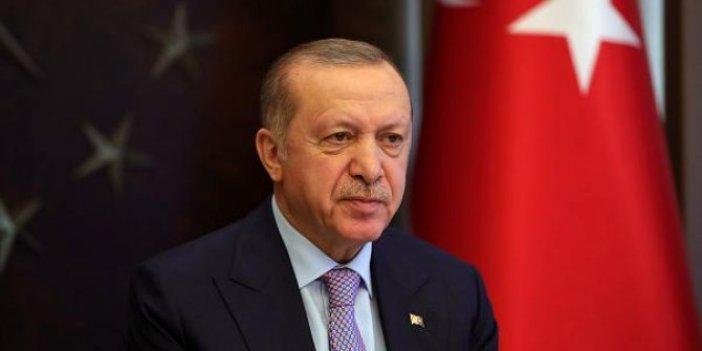 Berat Albayrak'ın görevden aldığı isimlere Cumhurbaşkanı Erdoğan'dan görev