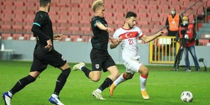 Halil Dervişoğlu kimdir. Kaç yaşında ve hangi takımda oynuyor