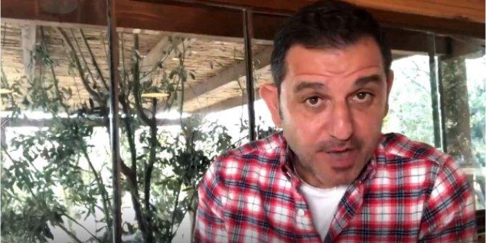 Ekranı bırakan Fatih Portakal'dan bomba röportaj. Halktan saklanan her şey ortaya çıktı