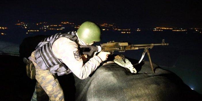 PKK'ya darbe üstüne darbe indirildi