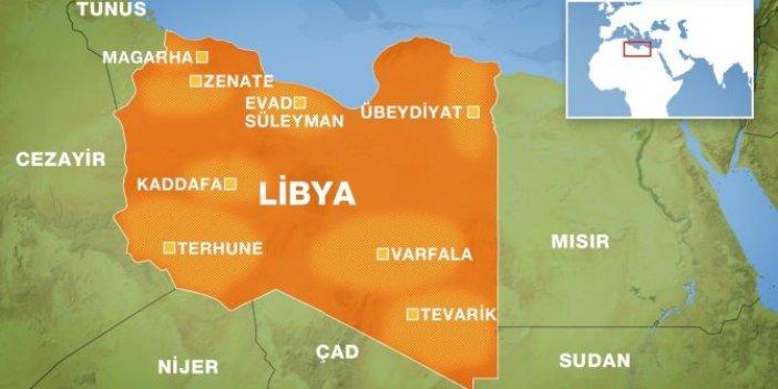 Tunus ve Libya sınırları açtı