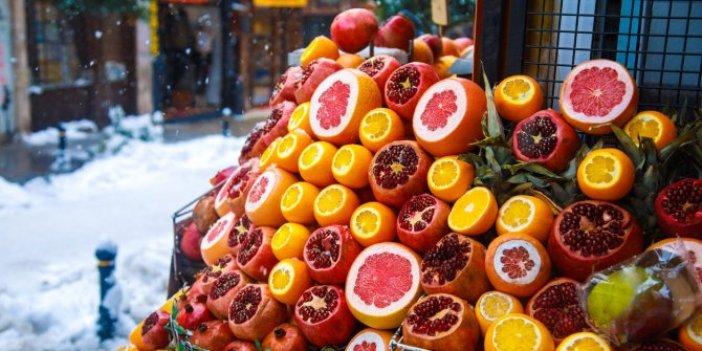 Beslenme uzmanları 'sabahları mutlaka tüketin' diye uyardı. Sonbaharın antioksidan deposu meyveleri…