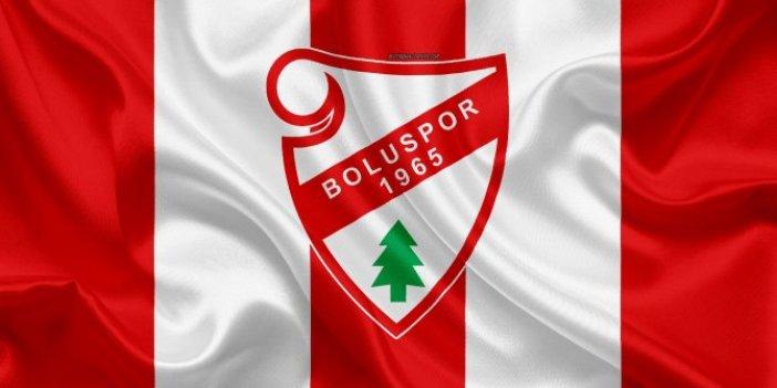 Boluspor'da 3 futbolcu ve 1 personel koronaya yakalandı