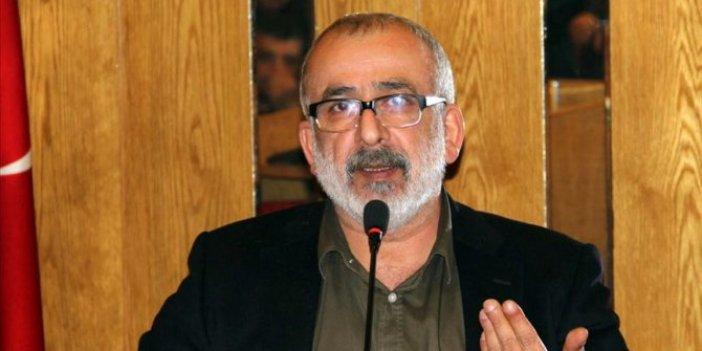 Yazar Ahmet Kekeç yarın son yolculuğuna uğurlanacak