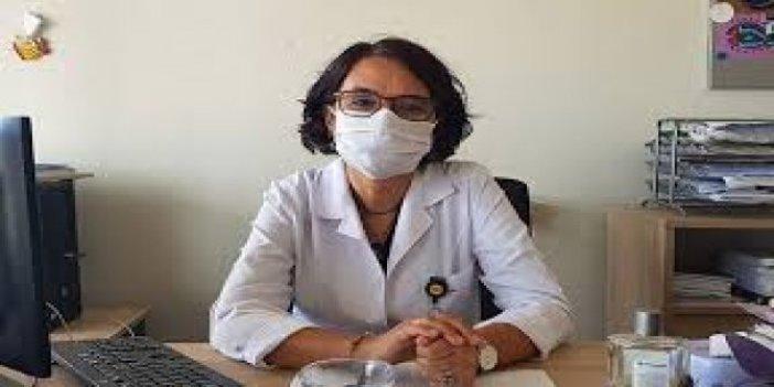 Bilim Kurulu Üyesi Prof. Dr. Serap Yavuz Şimşek uyardı. Korona test sürecinde yapılan yanlışları tek tek sıraladı