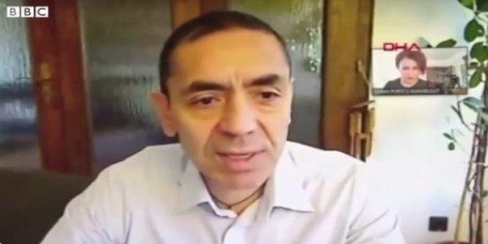 Korona virüs aşısı Türkiye'ye ne zaman gelecek? Dünyanın konuştuğu Türk Prof. Dr. Uğur Şahin açıkladı