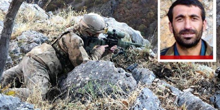 PKK'nın Türkiye'deki 1 numarasıydı. İşte o operasyonun detayları