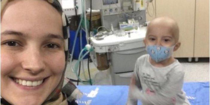 Kanserle savaşan Hayrunnisa hayatını kaybetti