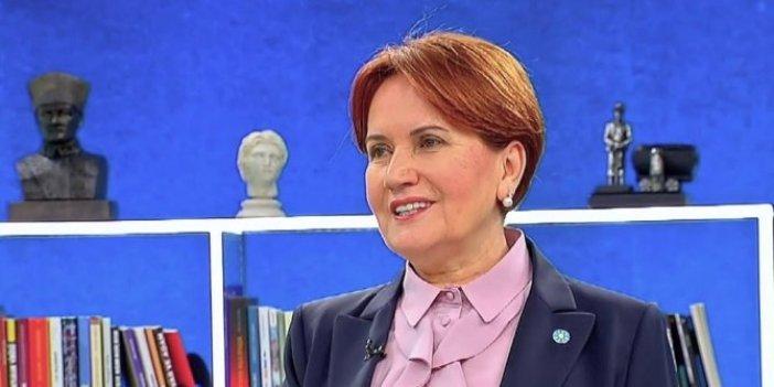 İYİ Parti Genel Başkanı Meral Akşener, FOX TV'de İsmail Küçükkaya'ya konuk olacak