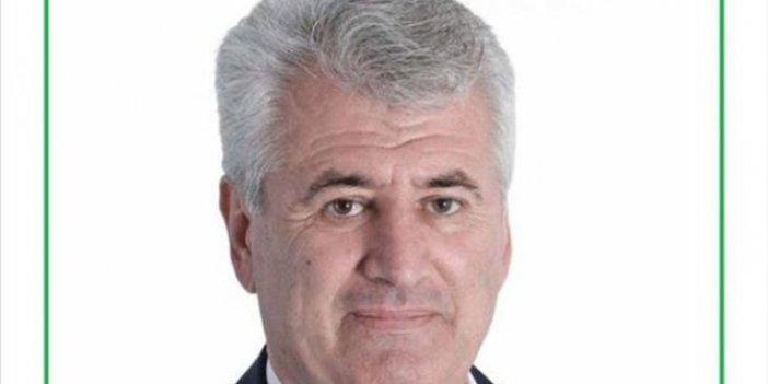 Bosna Hersek'te seçimi koronadan ölen Mirsad Pecokazandı