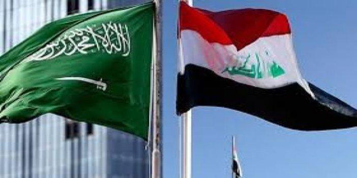 Suudi Arabistan su yüzünden Irak'taki yatırımlardan vazgeçti