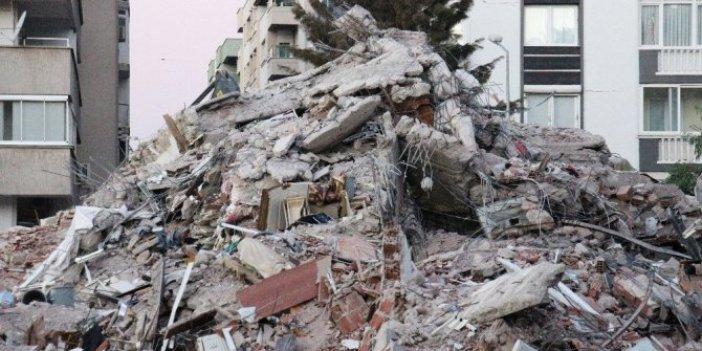 İşte binaların helva gibi yıkılmasının sebebi. En yetkili isim acı gerçeği açıkladı