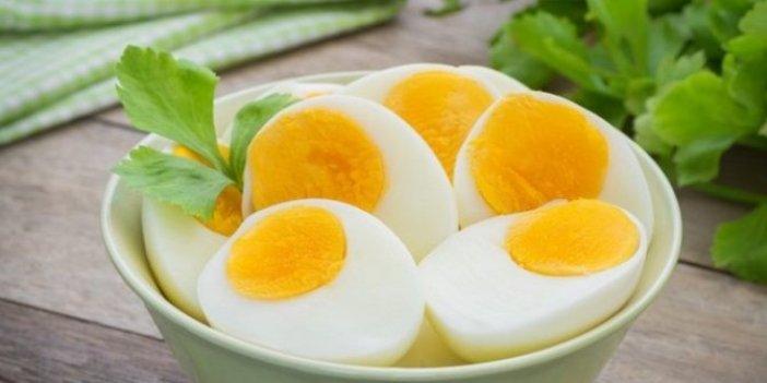 Her gün yumurta tüketenlere kötü haber, meğer diyabeti tetikliyormuş