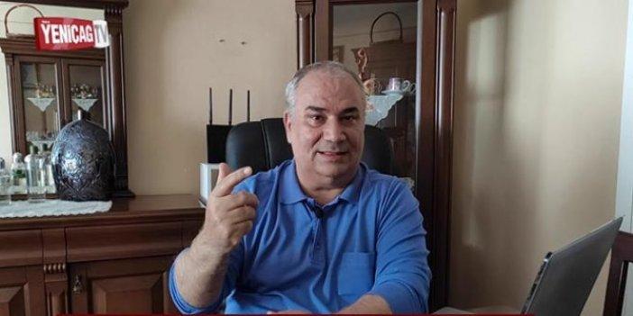 Doları ve euroyu önceden bilen Remzi Özdemir, doların 8,50 liraya çıkmasının arkasındaki talanı açıkladı